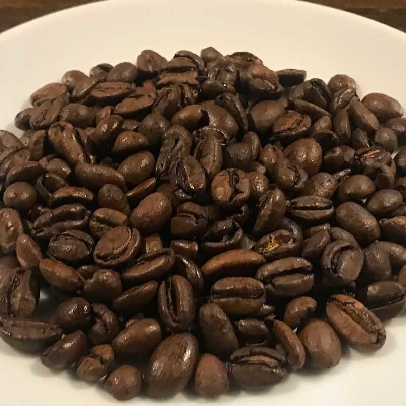 エチオピア珈琲豆 スペシャルティコーヒー