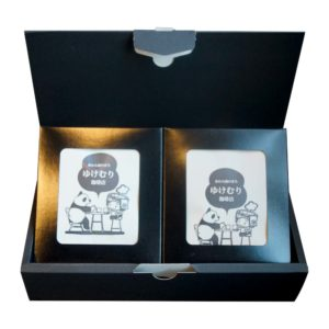 コーヒーバッグギフトボックス