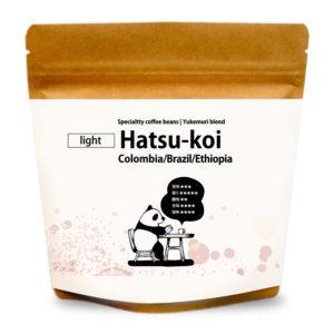 hatukoi スペシャルティコーヒー 特製ブレンド
