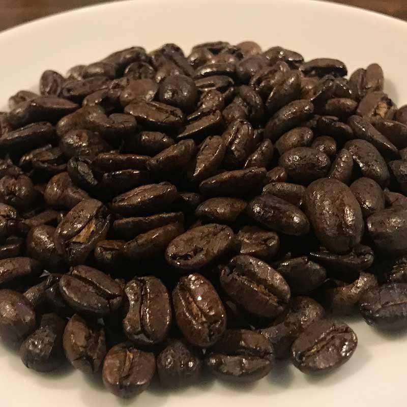 マンデリン珈琲豆 スペシャルティコーヒー