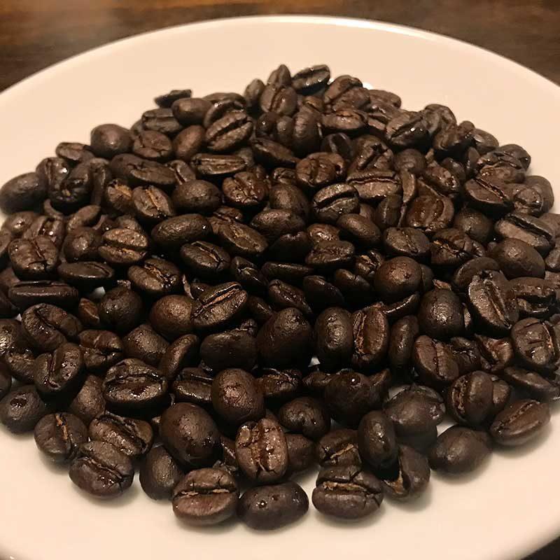 タンザニア珈琲豆 スペシャルティコーヒー