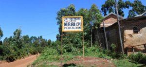 タンザニア ブルカ農園