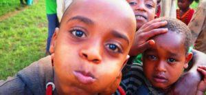 エチオピア ホワイトナイル