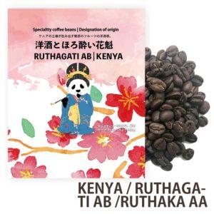 KENYA / RUTHAGATI AB /RUTHAKA AA