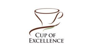 カップオブエクセレンス ロゴ