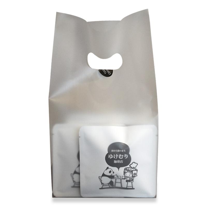 コーヒーバッグ10個セット