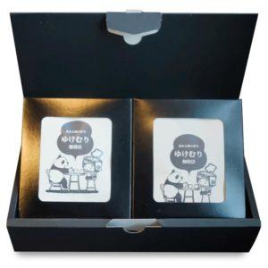 コーヒーバッグ専用ギフトボックス