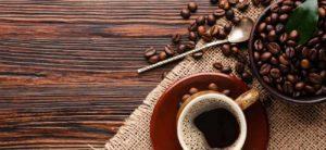 コーヒー背景2
