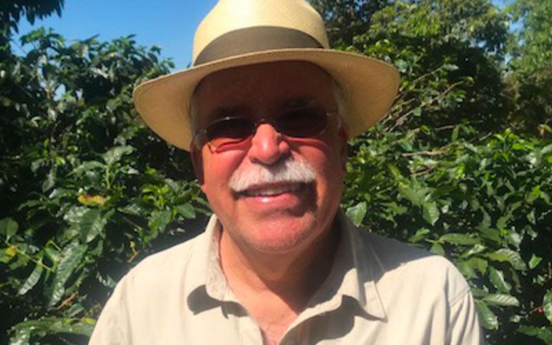 農園主 アドリアンエルナンデス